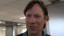 Kevin Sorbo: Jesus Would Vote for Trump