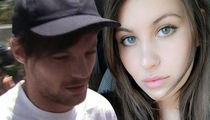 Louis Tomlinson -- Baby Mama Keeping Me from My Son ... I Want Joint Custody