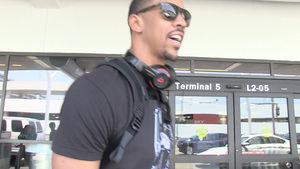 [edit]	Cavs' Channing Frye -- Yes, I Made Out With The Trophy ... BUT I CLEANED IT FIRST