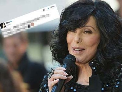 Cher Makes MAJOR Terrorist Faux Pas on Twitter, Gets DESTROYED Over It -- What the Hell Was She…