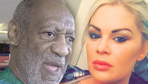 Bill Cosby -- I Wasn't 'Dating' Chloe Goins ... She Has NO Case