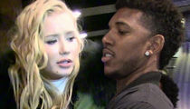 Iggy Azalea: I Caught Nick Cheating In Our House ... On Video!!!!