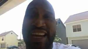 Rapper Bun B -- Kevin Durant's My Homie ... You NEED to Sign with Houston!!