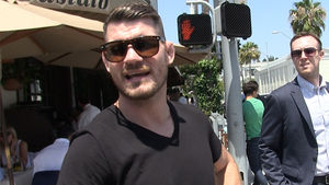 UFC Champ Michael Bisping -- Brock Lesnar Will LOSE At UFC 200 ... BY KNOCKOUT