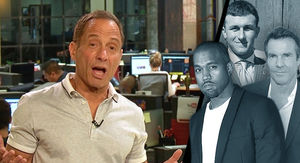 TMZ Live: Kanye West: The Epic Adidas Deal