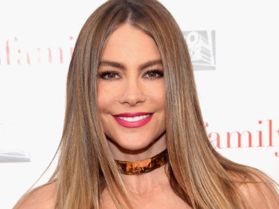 SO Different! You've Gotta See What Sofia Vergara Looked Like As A Teenager