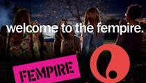 Lifetime Sued -- The Fempire Strikes Back