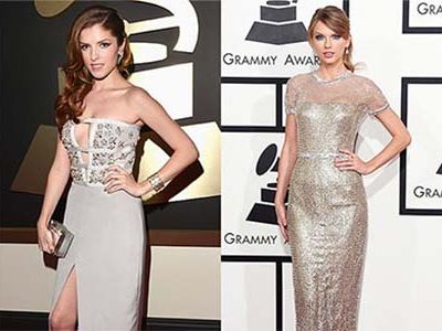 Kickin' Her When She's Down! Did Anna Kendrick Just Go HARD at Taylor Swift?!