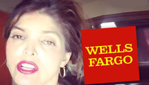 Mexican Singer Ana Bárbara: Wells Fargo Cost Me Over $1 Million!!