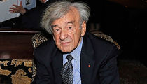 Elie Wiesel -- Dead at 87