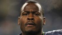 NFL's Tarvaris Jackson -- Pleads Not Guilty ... In Crazy Gun Case