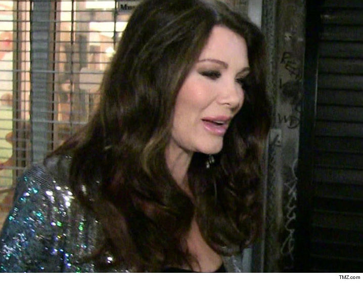 lisa vanderpump net worth