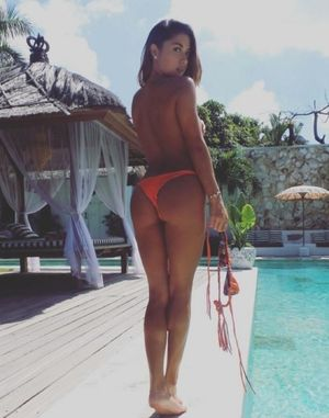 Arianny Celeste's Sexy Instagram Photos