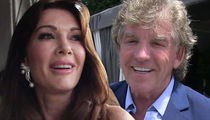 Lisa Vanderpump -- Attention Dogs ... It's Lisa to the Rescue!!!