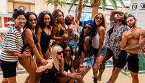 Ciara -- So, That Was a Bachelorette Party!!! (PHOTOS)