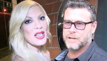 Tori Spelling & Dean McDermott -- Now We Got A State After Us