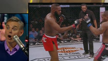 Dana White -- Cormier WILL FIGHT At UFC 200 ... For The Same Dough (VIDEO)