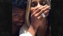 Ciara -- I'll Say It ... My Husband Gave It to Me Good (VIDEO)