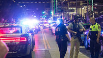 Dallas Assassinations -- Celebs React with Deep Emotion