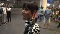 Jada Pinkett Smith -- Backlash Against Police Sadly Predictable (VIDEO)