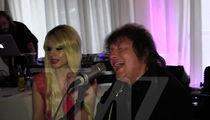 Richie Sambora -- I'm the Best Wedding Singer in Bon Jovi ... Sorry, Jon (VIDEO)