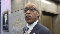 Rev. Al Sharpton -- We Need Police (VIDEO)