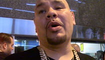 Fat Joe -- New York Knicks ... All The Way Up to Eastern Conference Finals!! (VIDEO)