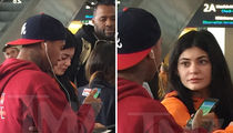 Tyga -- Sorry, Kylie ... You Ain't No Pikachu! (PHOTOS)