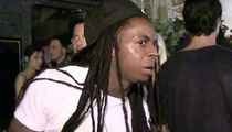 Lil Wayne -- Bouncer Lawyers Up Over Alleged Nightclub Assault