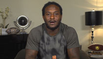 NFL's Isaiah Crowell -- Pledges Money to Police Org. ... After Cop Killing Post (VIDEO)