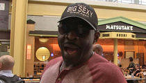 Michael Irvin -- Calling Russell Wilson 'Papa' ... Could Be a Good Thing (VIDEO)