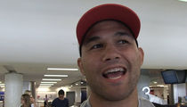Robbie Lawler -- UFC Sale Means Nothing to Me ... I'm Here to Kick Ass, Not Make Movies! (VIDEO)