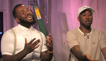 The Game, Problem -- Rich Homie Quan Shoulda Known ... Alamo's a Car Rental Joint!!! (VIDEO)