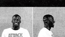 Draymond Green -- Smiling Mug Shot ... Accuser Claims NBA Star Taunted Him Over Scholarship
