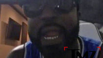 Young Buck -- I Have The Right to Shoot Crooked Cops Before They Shoot Me (TMZ Live)
