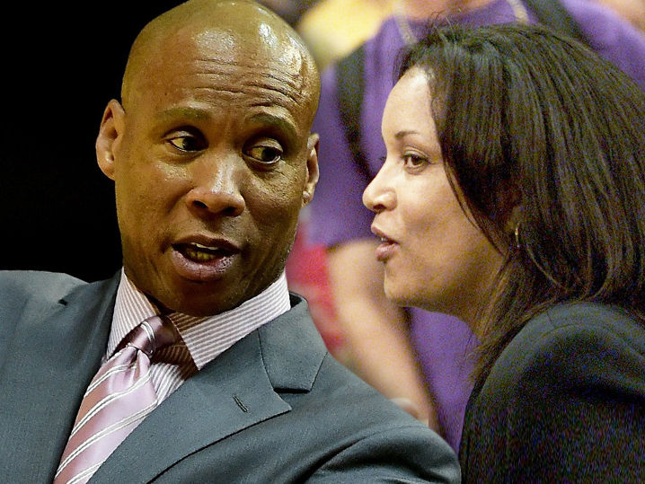 NBA's Byron Scott I Can't Afford My Ex-Wife's Lifestyle ... I'm Unemployed!!