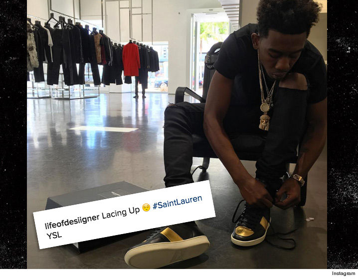 0715_desiigner_saint_laurent_shoes_instagram_3