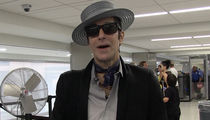 Perry Farrell -- I Want a Little Respect While Rocking with Jane's Addiction (VIDEO)