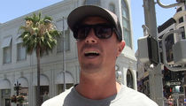 Matt Ryan -- Deflategate Won't Affect Tom's Legacy ... 'People Know How Good He Is' (VIDEO)