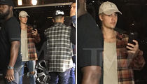 Justin Bieber -- Fully Hypno-tized by 'Pokemon Go' (PHOTO + VIDEO)
