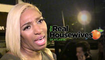 NeNe Leakes -- Too Busy For 'RHOA'