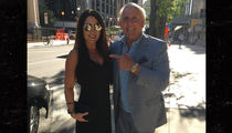 Ric Flair -- I'M ENGAGED ... For the 5th Time! (PHOTOS)