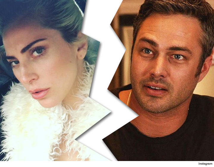 Celeb News: Gaga and T...