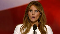 Melania Trump -- Speech Sound Familiar?  Michelle Obama Said it 8 Years Ago (VIDEO)