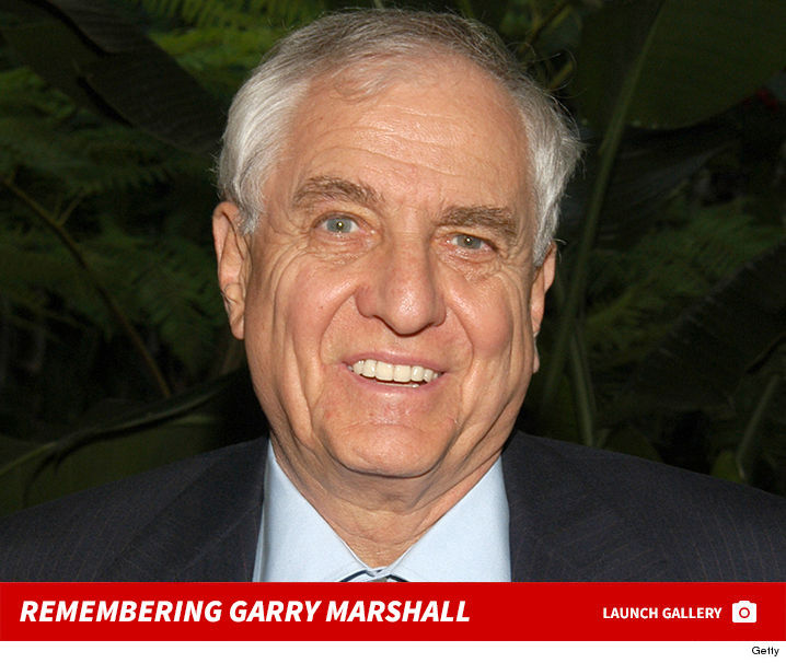 garry marshall louie
