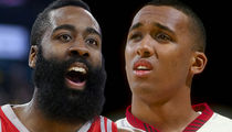 Moses Malone Jr. -- I Was Attacked for Dissin' James Harden ... Suspects Charged