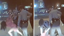 'Love & Hip Hop: Atlanta' Star -- Cops Say Not So Innocent In 'Brutality' Video (VIDEO + PHOTOS)