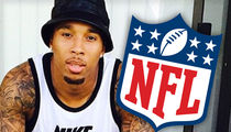 Stedman Bailey -- I'm NOT Done With Football ... Eyes NFL Return Next Season