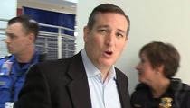 Ted Cruz -- I'll Be Watching Trump Tonight  (VIDEO)