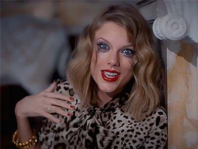 Taylor Swift Under Fire HARD AGAIN ... After Instagram Plays Favorites -- This is BAD